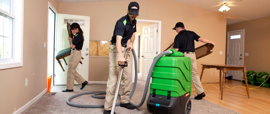Naperville, IL cleaning services