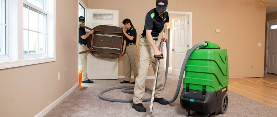 Naperville, IL residential restoration cleaning